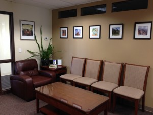 Colorado Counseling Center - Waiting Room