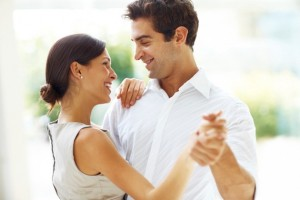 Learning how to dance in your marriage
