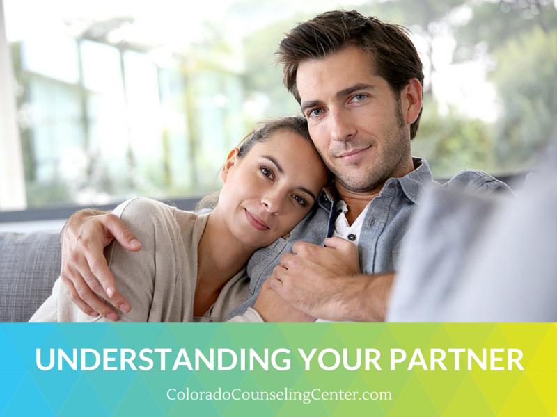 Understanding Your Parnter