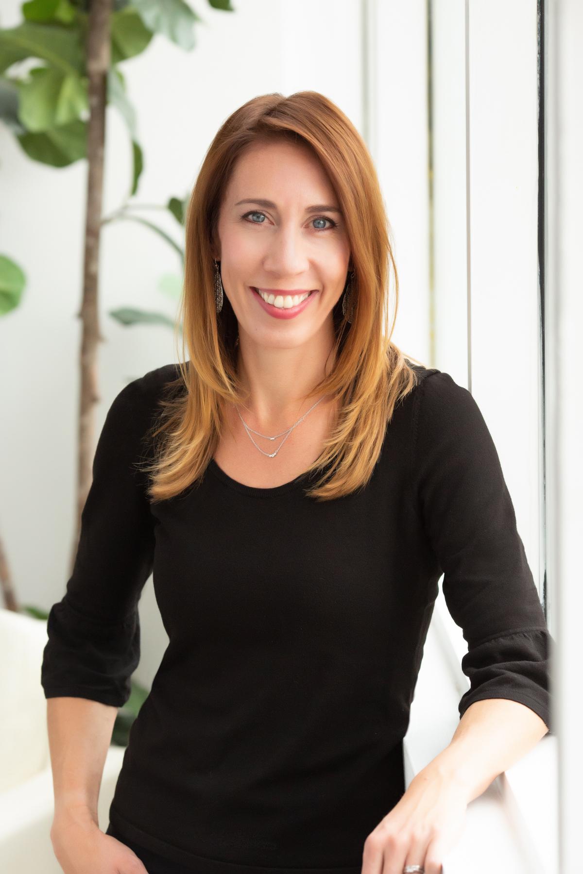 Kelly Brutsch, Counselor